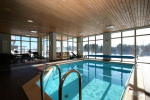 Spa Hotel Ezeri, Hotels  Sigulda - big - 49