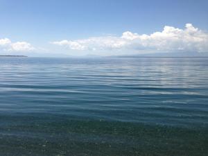 Lake SEVAN, Vily  Shorzha - big - 4