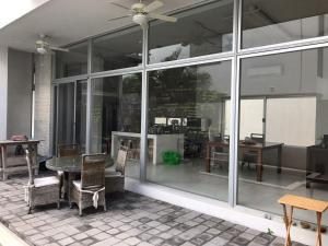 Casa Genoveva Sánchez