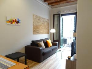 Feel at Sants Apartments, Apartmány  Barcelona - big - 62