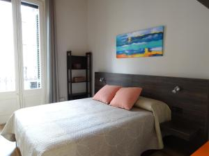 Feel at Sants Apartments, Apartmány  Barcelona - big - 58