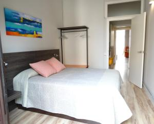 Feel at Sants Apartments, Apartmány  Barcelona - big - 57