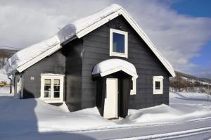 Geilo Vandrerhjem, Hostels  Geilo - big - 4