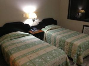 Eurohotel, Hotels  Panama Stadt - big - 6