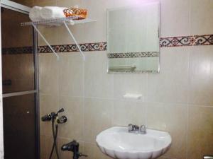 Eurohotel, Hotels  Panama Stadt - big - 7