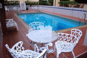 Eurohotel, Hotels  Panama Stadt - big - 9