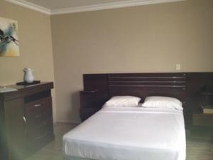 Eurohotel, Hotels  Panama Stadt - big - 13