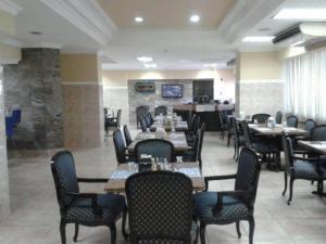 Eurohotel, Hotels  Panama Stadt - big - 14