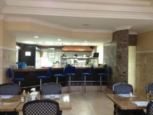 Eurohotel, Hotels  Panama Stadt - big - 16