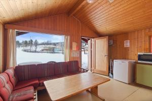 Geilo Vandrerhjem, Hostels  Geilo - big - 15