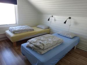 Geilo Vandrerhjem, Hostels  Geilo - big - 6