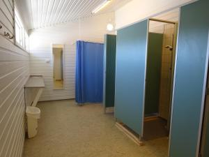 Geilo Vandrerhjem, Hostels  Geilo - big - 8