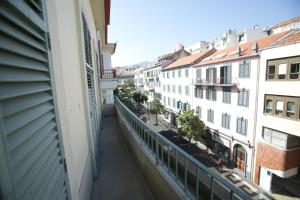 Market Flats 2, Apartmány  Funchal - big - 2