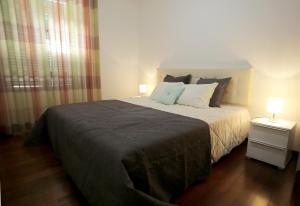 Market Flats 2, Apartmány  Funchal - big - 17