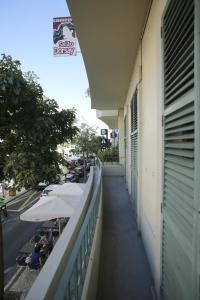 Market Flats 2, Apartmány  Funchal - big - 18