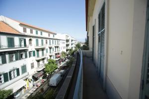 Market Flats 2, Apartmány  Funchal - big - 34