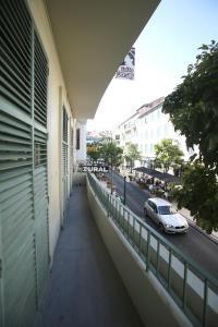 Market Flats 2, Apartmány  Funchal - big - 35