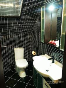 Pokój trzyosobowy typu Deluxe