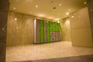 Rest Night Hotel Apartment, Apartmanhotelek  Rijád - big - 138
