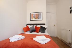 The Argyle Apartment, Appartamenti  Glasgow - big - 4