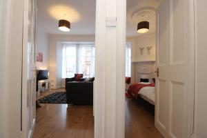 The Argyle Apartment, Appartamenti  Glasgow - big - 3