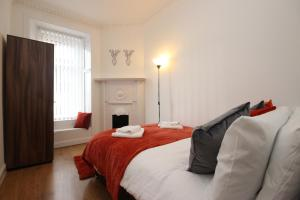The Argyle Apartment, Appartamenti  Glasgow - big - 1