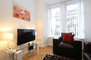 The Argyle Apartment, Appartamenti  Glasgow - big - 11