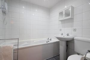 The Argyle Apartment, Appartamenti  Glasgow - big - 10