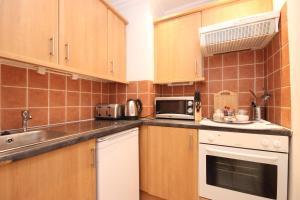 The Argyle Apartment, Appartamenti  Glasgow - big - 9