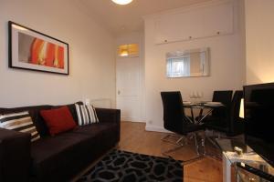 The Argyle Apartment, Appartamenti  Glasgow - big - 7