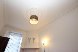 The Argyle Apartment, Appartamenti  Glasgow - big - 6