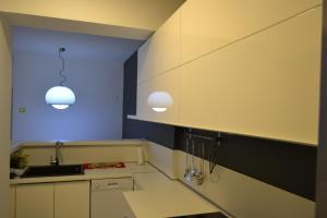 Modern and central apartment, Apartmány  Skopje - big - 4