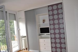 Modern and central apartment, Apartmány  Skopje - big - 5