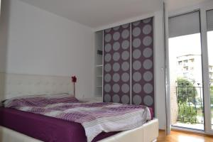 Modern and central apartment, Apartmány  Skopje - big - 6