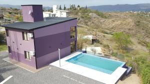 Alta Morada, Apartmány  Villa Carlos Paz - big - 36