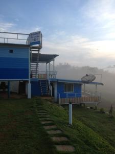Charmtalamok Khaokho Resort