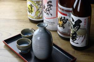 Pottery Shumisen Epele, Ryokan  Myoko - big - 25