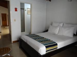 Hotel Guatatur, Szállodák  Guatapé - big - 8