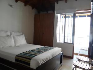 Hotel Guatatur, Szállodák  Guatapé - big - 5