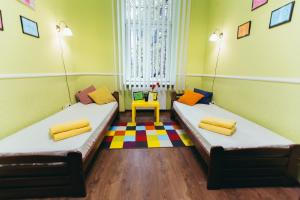The Game Hostel, Hostely  Lvov - big - 29