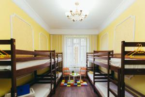 The Game Hostel, Hostely  Lvov - big - 21