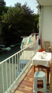 Apartment Komfort, Apartmány  Borjomi - big - 12