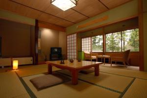 Pottery Shumisen Epele, Ryokan  Myoko - big - 30