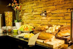 Fletcher Hotel-Restaurant Duinzicht, Hotels  Ouddorp - big - 49