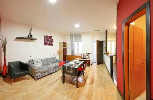 Apartamentos Sol Deluxe Madrid, Apartmány  Madrid - big - 13