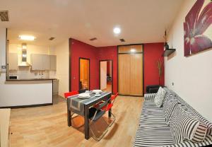 Apartamentos Sol Deluxe Madrid, Apartmanok  Madrid - big - 12