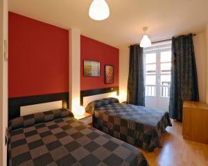 Apartamentos Sol Deluxe Madrid, Apartmanok  Madrid - big - 11