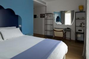 Ai Bastioni Boutique Hotel, Vendégházak  Treviso - big - 39