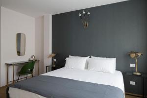 Ai Bastioni Boutique Hotel, Гостевые дома  Тревизо - big - 32