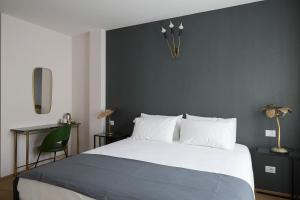 Ai Bastioni Boutique Hotel, Vendégházak  Treviso - big - 32